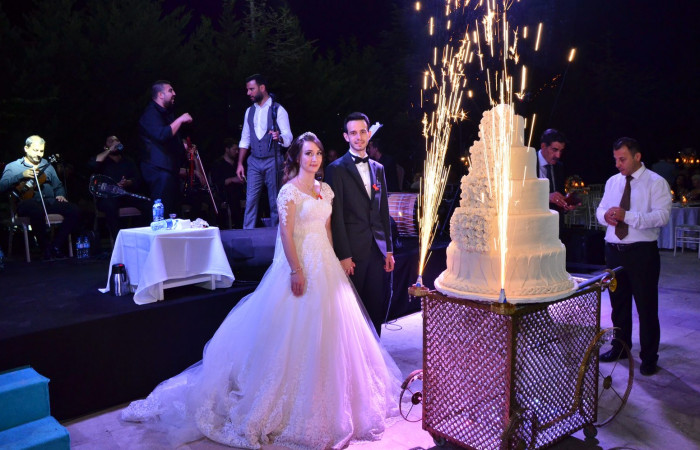 Dilek & Furkan Wedding 17.09.2017