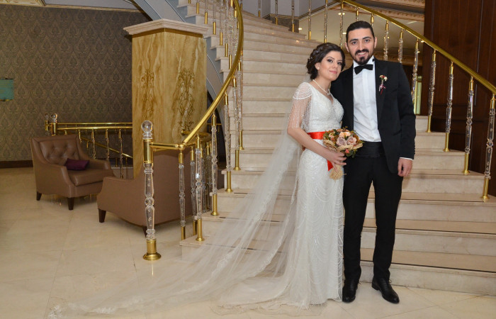 Didem & Yavuz Selim Wedding -  21.04.2018