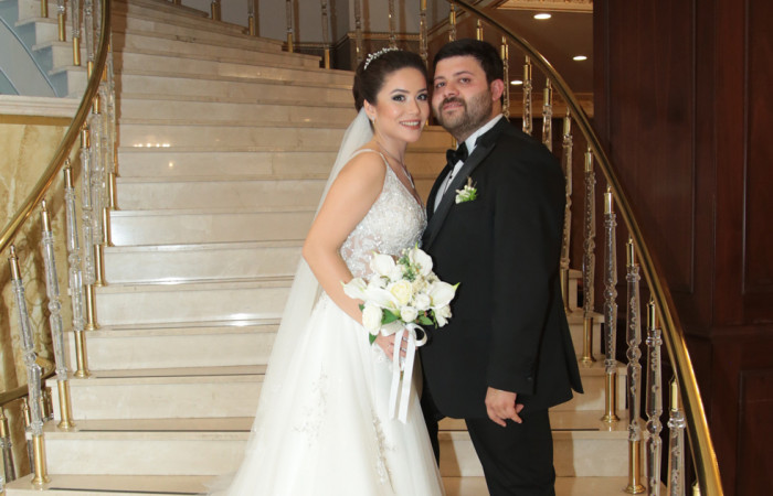 Demet & Osman Wedding - 14.07.2018