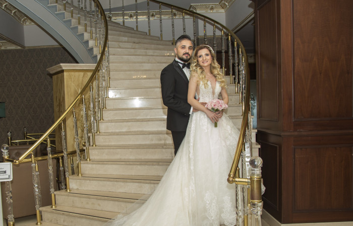 Deniz & Yunus Wedding - 12.01.2019